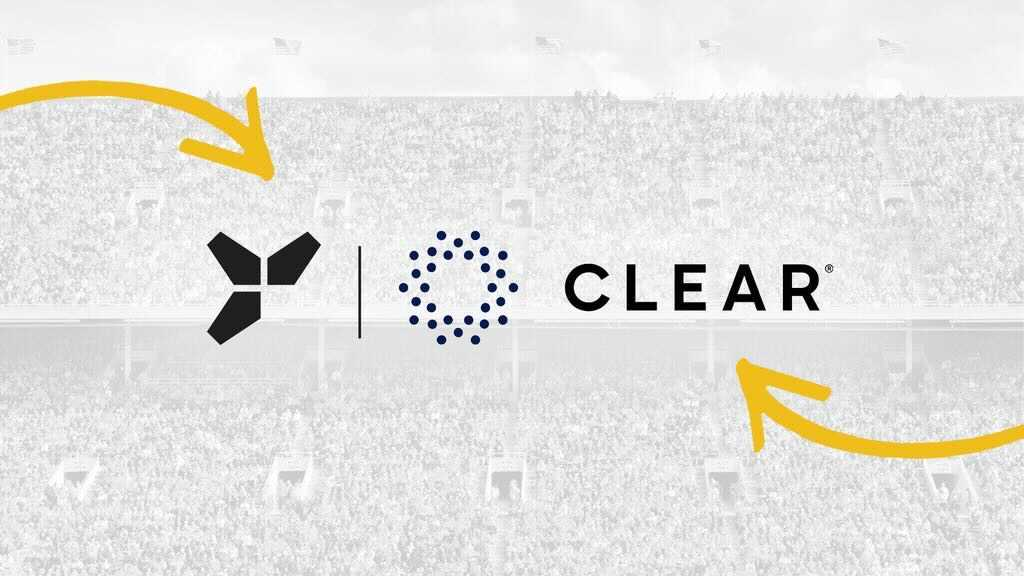 YinzCam and CLEAR